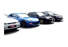 広島県最大級国産車在庫